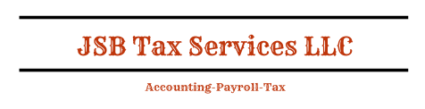 JSB Tax Services LLC